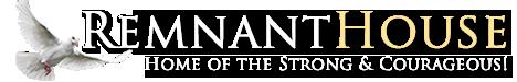 Remnant House Logo