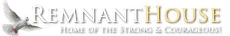 Remnant House:  Logo