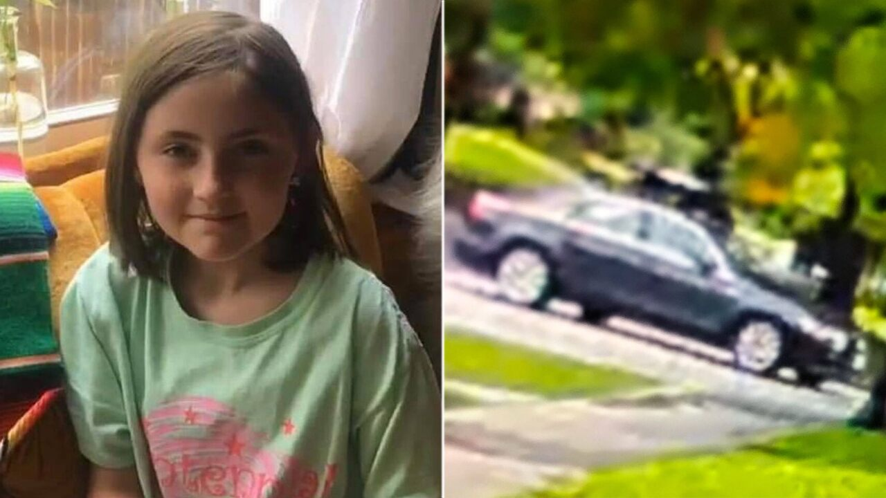 Abducted Texas girl, 8, found safe after church members reported suspect's vehicle, police say | Fox News