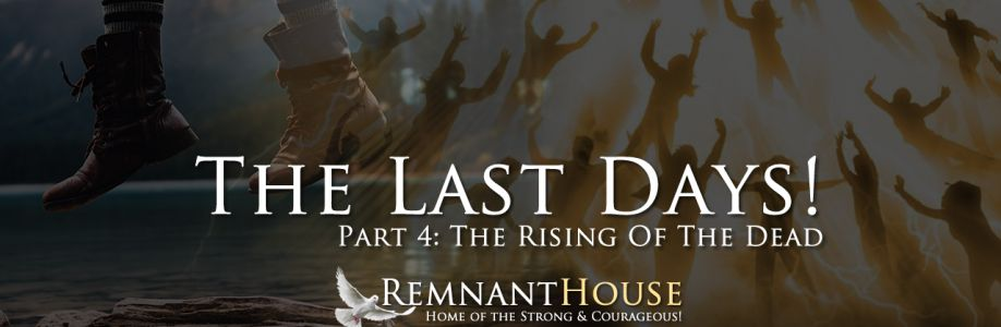 Remnant House Cover Image