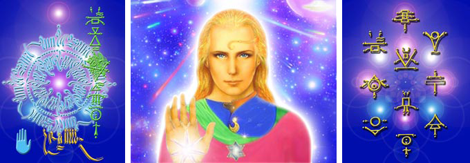 Articles & Links - Ashtar Command - LightQuest International