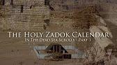 The Zadok Calendar - YouTube